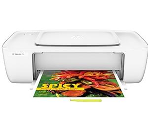 打印机惠普1112