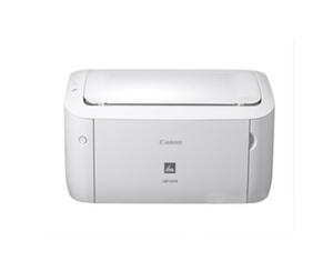 打印机佳能LBP6018激光