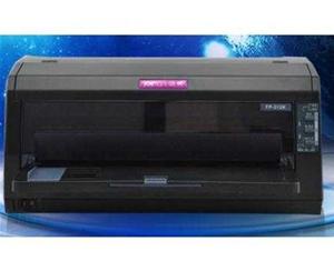 打印机映美FP-312K